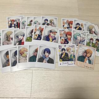 【バラ売り可能】うたプリ カード Love Pop Candy 24枚