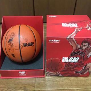molten - モルテン × スラムダンク バスケットボール‼️