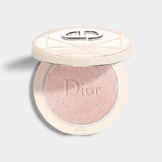 Christian Dior - Dior  ディオール ルミナイザー 02 ピンクグロウ 新品未使用