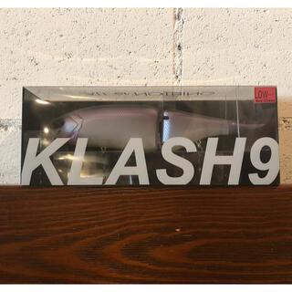 未開封 DRT KLASH9 クラッシュ9