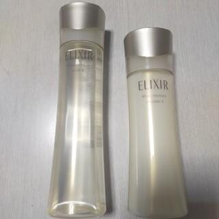 ELIXIR - ELIXIR シュペリエル 化乳セット