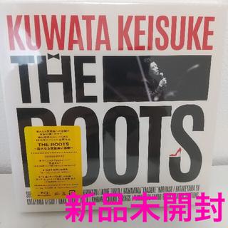 【初回限定版】桑田佳祐/THE ROOTS~偉大なる歌謡曲に感謝~