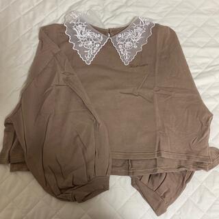 ウィゴー(WEGO)のトップス 長袖(Tシャツ(長袖/七分))