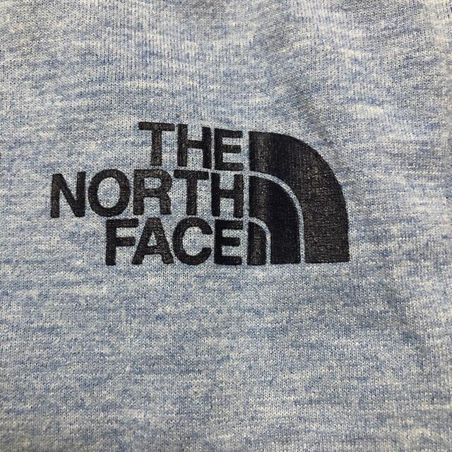 THE NORTH FACE(ザノースフェイス)の【けん様専用】THE NORTH Face キッズ Tシャツ 120 キッズ/ベビー/マタニティのキッズ服男の子用(90cm~)(Tシャツ/カットソー)の商品写真
