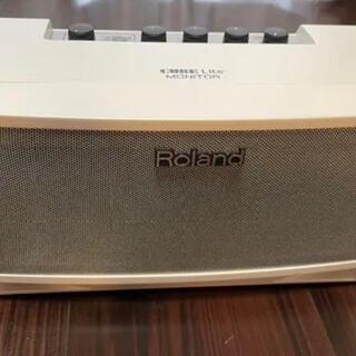 ローランド(Roland)の Roland  CUBE Lite MONITOR(ギターアンプ)