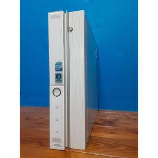 フジツウ(富士通)の♪富士通ディスクトップPC FMV-DESKPOWER CE50Y9 ジャンク(デスクトップ型PC)