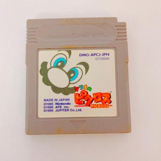 ゲームボーイ(ゲームボーイ)のマリオのピクロス(携帯用ゲームソフト)