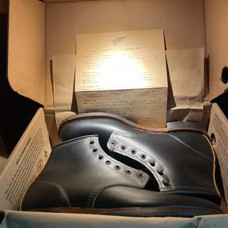 レッドウィング(REDWING)のRED WING 9060 ベックマン フラットボックス US10 28cm(ブーツ)
