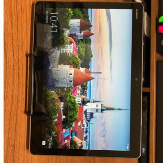 HUAWEI - HUAWEI MediaPad M3 Lite 10 Wi-Fiモデル
