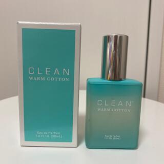 CLEAN - クリーン CLEAN * ウォームコットン オードパルファム