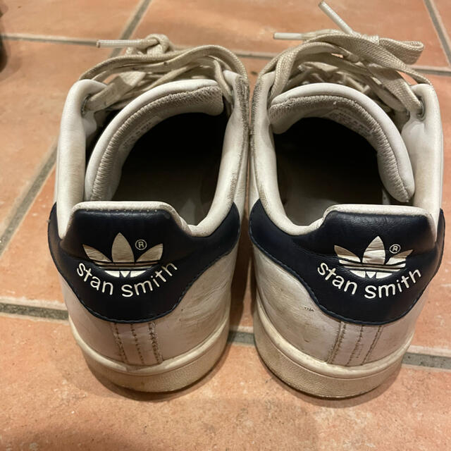 adidas(アディダス)のスタンスミス  adidas スニーカー 23.5 レディースの靴/シューズ(スニーカー)の商品写真