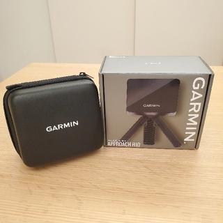 GARMIN - ガーミン アプローチ R10