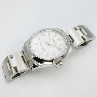 ロレックス(ROLEX)のROLEX オイスターパーペチュアル 177200 ランダムシリアル ボーイズ(腕時計)