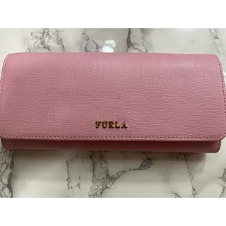 Furla - FURLA 長財布 genuine Leather