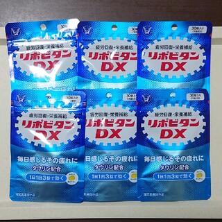 大正製薬 - リポビタンDX 計180錠