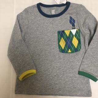 グラニフ(Design Tshirts Store graniph)のグラニフキッズ ロンT(Tシャツ/カットソー)