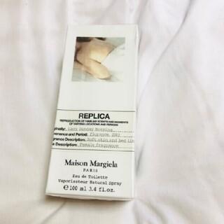 メゾン マルジェラ レプリカ レイジーサンデーモーニング 100ml