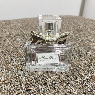 クリスチャンディオール(Christian Dior)のミスディオールブルーミングブーケ30ml(香水(女性用))