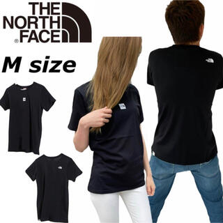 THE NORTH FACE - ノースフェイス Tシャツ セントラル 半袖 レディース NF0A55AH  M