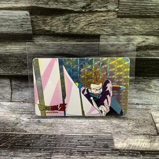 ドラゴンボール - 日清 ヨーク ドラゴンボール カード トランクス メカフリーザ
