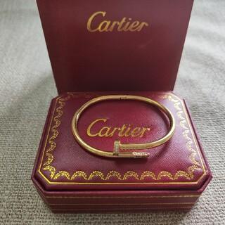 カルティエ(Cartier)の美品・Cartier カルティエ ブレスレット(ブレスレット/バングル)
