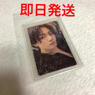 防弾少年団(BTS) - ON:E グク DVDトレカ