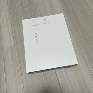 防弾少年団(BTS) - BTS MEMORIES 2017 トレカ無し