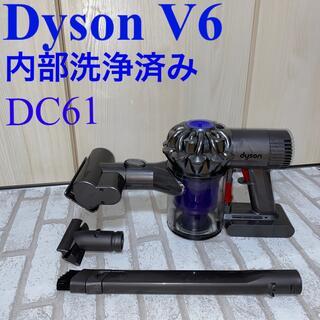 Dyson - Dyson V6ハンディセット