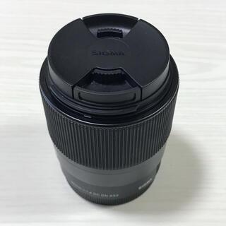 シグマ(SIGMA)のSIGMA 30mm F1.4 DC DN sony Eマウント(レンズ(単焦点))