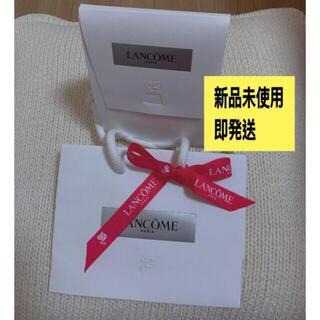 ランコム(LANCOME)のランコム ショッパー ショップ袋 リポン付き プレゼント ラッピング(ショップ袋)