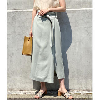 ノーブル(Noble)の美品スカート(ロングスカート)
