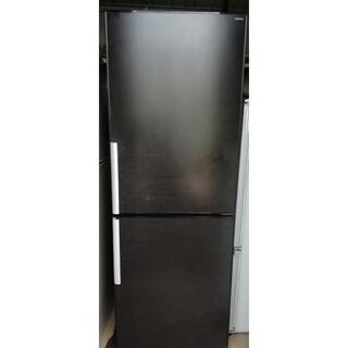 サンヨー(SANYO)の札幌市近郊の方限定!配達無料!SANYO 冷凍冷蔵庫 SR-SD27U(MD)(冷蔵庫)