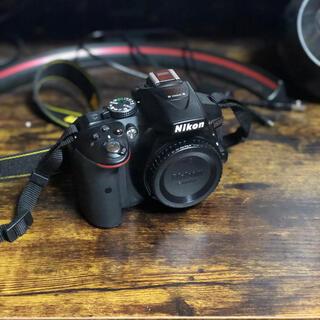 Nikon - ニコンD5300レンズキット 本付き