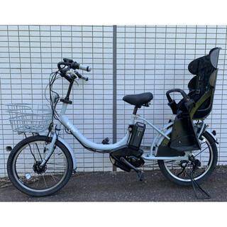 BRIDGESTONE - ブリジストン BIKKE2 前後タイヤ新品 新基準 電動アシスト自転車