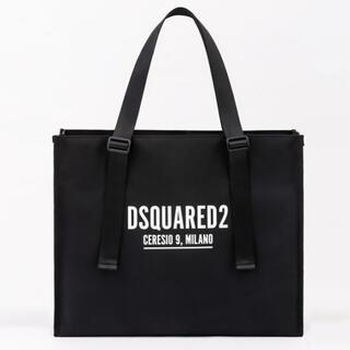 ディースクエアード(DSQUARED2)の【新品】DSQUARED2 SPECIAL オリジナルトートバッグ(トートバッグ)