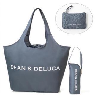 ディーンアンドデルーカ(DEAN & DELUCA)のDEAN&DELUCA レジカゴバッグ 保冷ボトルケース DEAN&DELUCA(エコバッグ)