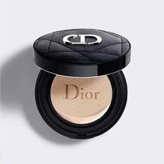 Dior - ディオール♡スキンフォーエバークッションファンデ