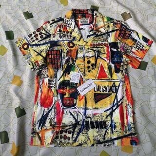 ワコマリア(WACKO MARIA)のワコマリア シャツ 半袖(シャツ)