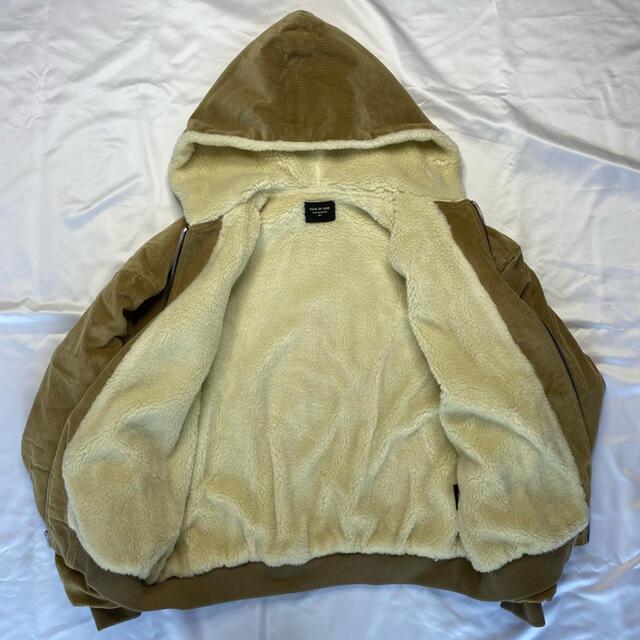 FEAR OF GOD(フィアオブゴッド)の【希少】Fear Of God Corduroy Alpaca ジャケット メンズのジャケット/アウター(ブルゾン)の商品写真