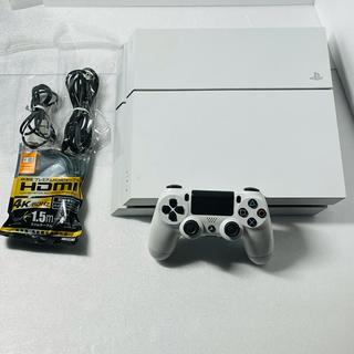 PlayStation4 - SONY PlayStation4 CUH-1200AB02