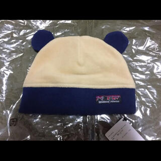 ロデオクラウンズワイドボウル(RODEO CROWNS WIDE BOWL)のRCWB キッズ 帽子(帽子)