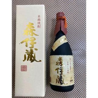 タカシマヤ(髙島屋)の森伊蔵 金ラベル 720ml 2本セット(焼酎)