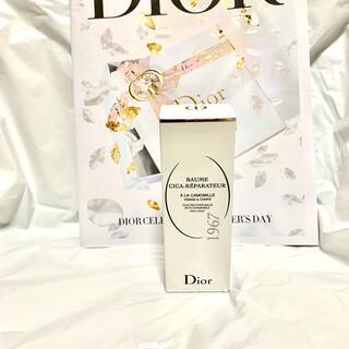 ディオール(Dior)のディオールシカバームボディフェイス用クリーム(フェイスクリーム)