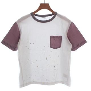 orSlow Tシャツ・カットソー メンズ(Tシャツ/カットソー(半袖/袖なし))