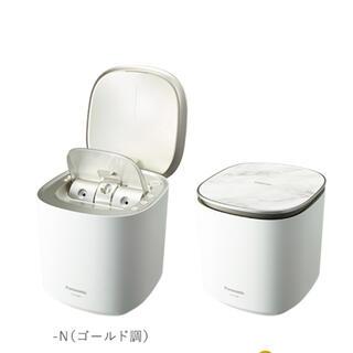 Panasonic -  パナソニック 美品 ナノケア スチーマー EH-SA0B  保証書付き