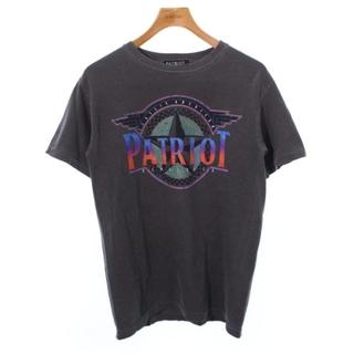 PATRIOT Tシャツ・カットソー メンズ(Tシャツ/カットソー(半袖/袖なし))