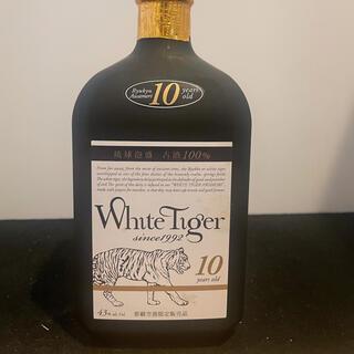 White Tiger 10years(焼酎)