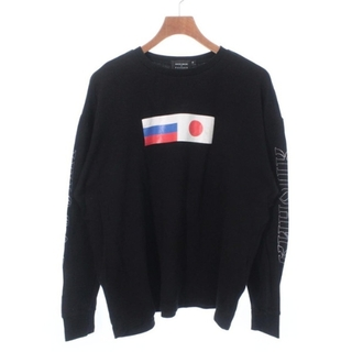 ANTON LISIN Tシャツ・カットソー メンズ(Tシャツ/カットソー(半袖/袖なし))