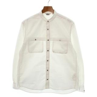ウールリッチ(WOOLRICH)のWOOLRICH カジュアルシャツ メンズ(シャツ)