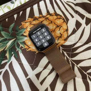 Apple Watch - Apple Watch series6 GPS +Cellularモデル